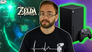Confusion Hits Zelda Breath Of The Wild 2 And The Big Xbox July Event Finally Announced | News Wave