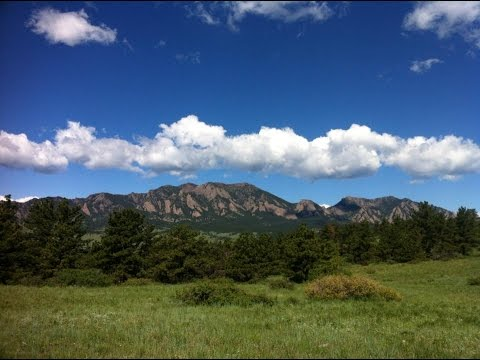 Moving to Boulder, Colorado Area?  (Relocation and Real Estate Tips)
