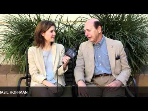 PLTV:  BASIL HOFFMAN, ACTOR, THE ARTIST, GEEZERS, 02/12