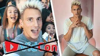 BANNED FROM VIDCON FOR LIFE... **explanation & apology**