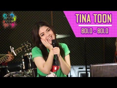 Tina Toon - Bolo-Bolo #SaveLaguAnak Feat AkustikAsik
