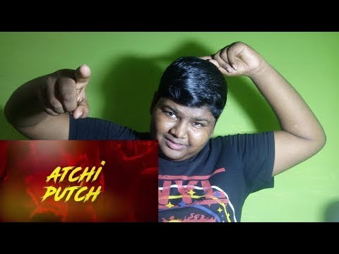 Sketch | Atchi Putchi Song with Lyrics...
