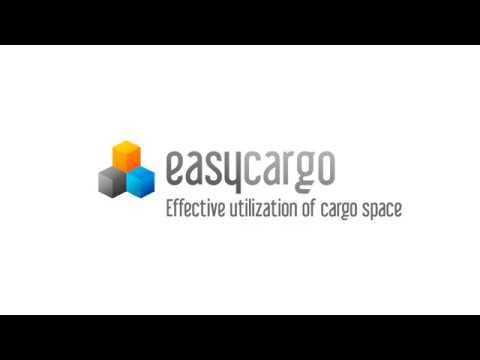 EasyCargo - Effective utilization of cargo space (2012)