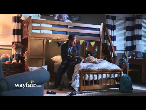 """Game Changer"" - Wayfair 2016 Commercial"