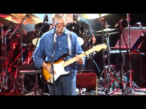 Eric Clapton - Cocaine - Royal Albert Hall - London, England - May 21, 2015