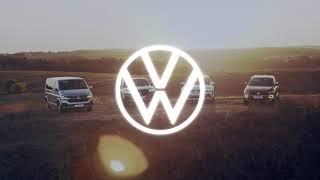 """Нам з вами завжди по дорозі! Volkswagen """"Соллі-Плюс"""""""