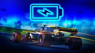How Does ERS Work On F1 2018