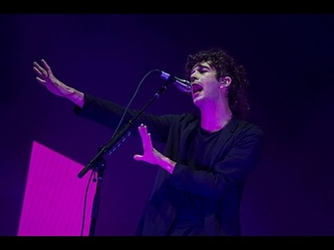 The 1975 - T in The Park 2016 (HD)