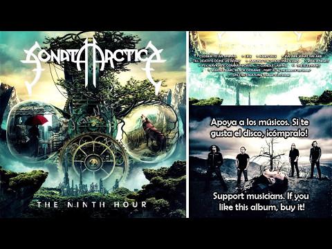 Sonata Arctica - The Ninth Hour (HD) - Full album