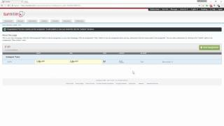 Login and upload assignment
