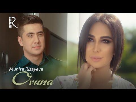 Munisa Rizayeva - Ovuna (Official Music Video)