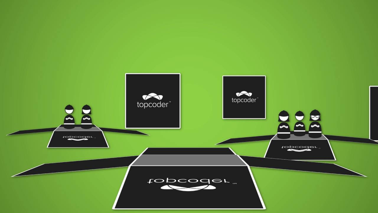 Topcoder Code Development Packages   Accessing Top Developers Through  Crowdsourcing