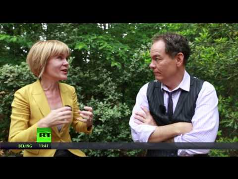 Keiser Report: Shareholders Getting Leftovers (E1067)