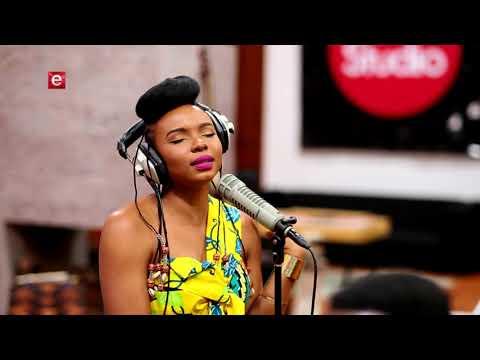 Nyashinski And Mafikizolo #CokeStudioZA