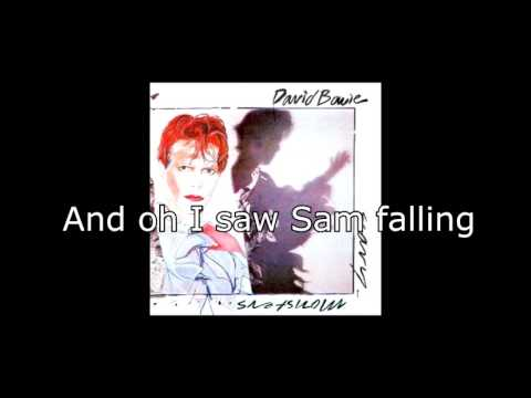 Scream Like a Baby | David Bowie + Lyrics