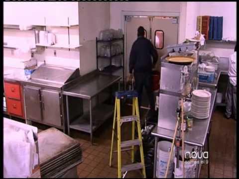 Pesadilla en la cocina 2x09 Fiesta Sunrise