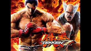 Tekken 7, Tráiler cinemático