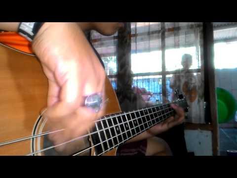 Pink Panther lagu Dono Warkop (sound from Dave)