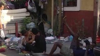 Нелегалы превратили итальянскую коммуну Верано в свалку