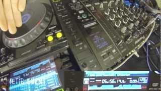 Pioneer CDJ-2000 Tutorial 1: Basics of Hot Cues