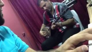 VOICE STUDIO - ali inceparmak omer zyed shwan akram 2013
