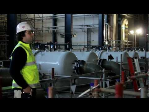 Desalination How it Works