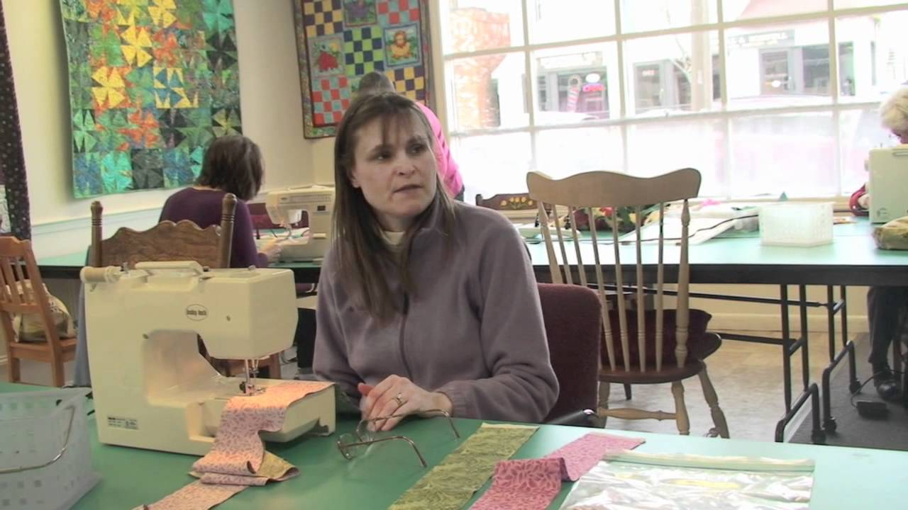 All About Quilts Youtube