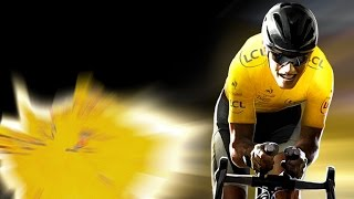 Le Tour De France 2015 - Learning The Basics Xbox One