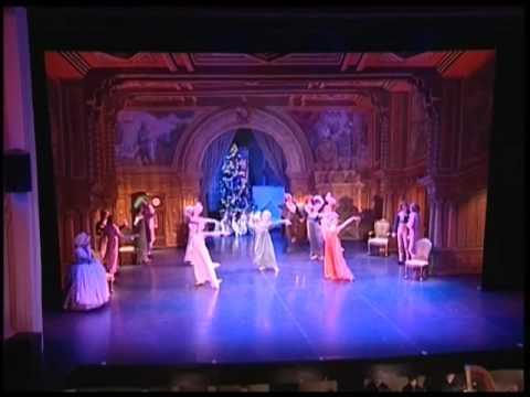 балет Щелкунчик. Кирилл Симонов /Nutcracker. Kirill Simonov