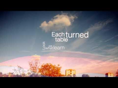 Iwan Rheon - Changing Times (Lyric Video)