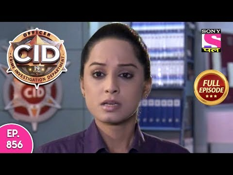 CID - Full Episode 856 - 14th December, 2018 thumbnail
