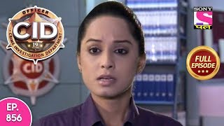 CID - Full Episode 856 - 14th December, 2018