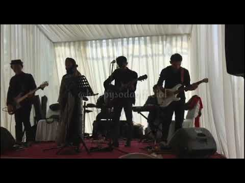 Lagu Minang - Dindin Badindin ( Cover ) Wedding Music
