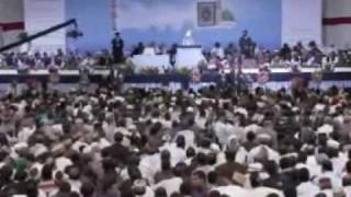 Jalsa Salana UK 2009 - Concluding Address (Part 5)