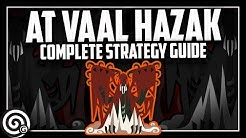ARCH TEMPERED VAAL HAZAK - Complete Strategy Guide | Monster Hunter World