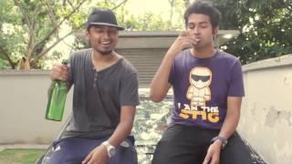 Bengali Friends VS BEST FRIENDS   YouTube 720p