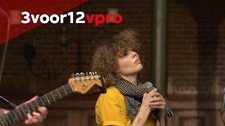 Amanda Bergman -  live session @ Motel Mozaïque 2016