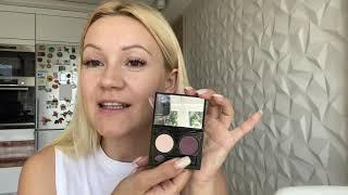 Стойкий макияж продуктами 9 каталога