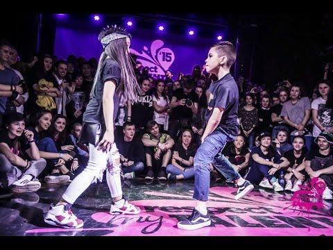 хип-хоп дети »  - Смотреть онлайн