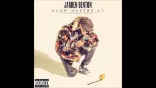 Jarren Benton - Silence Feat. Saleena Dominguez Instrumental With Hook Reprod. By Skid