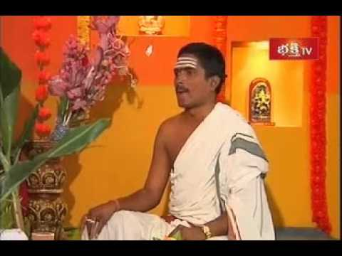 Pooja vidhanam\part 1.