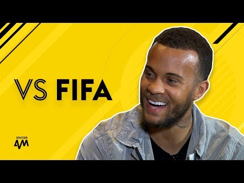 RYAN BERTRAND VS FIFA 17! 🔥🔥🔥