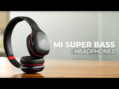 Mi Super Bass Headphones: Mixed Feelings!