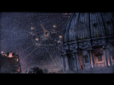PROPHECY: The VATICAN St. Peter BASILICA Will Be Destroyed By GOD'S JUDGMENT