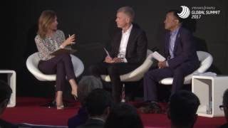 IFGS2017 Panel: FinTech in 2017 - The Macro-Economic Picture thumbnail