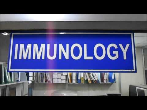 Scientific Pathology - Lab Video
