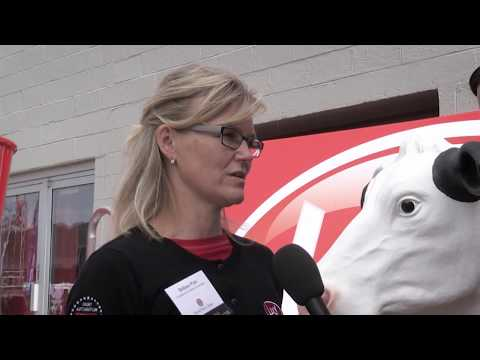 Why World Dairy Expo