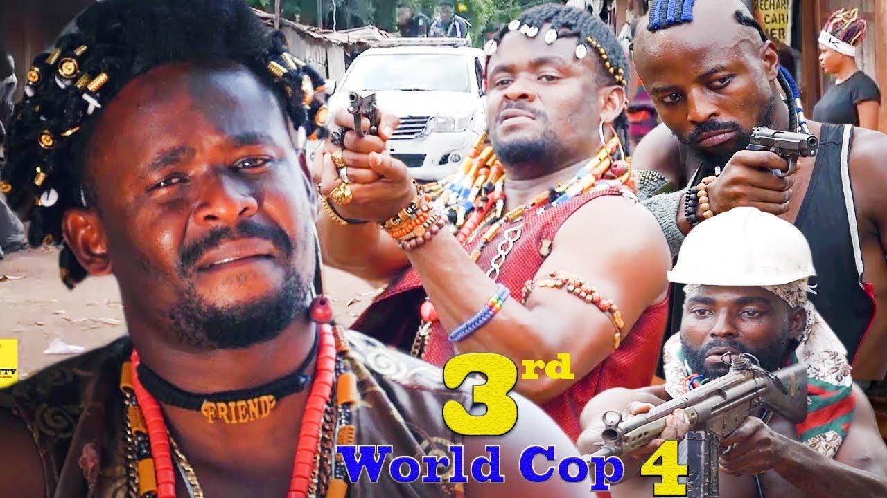 Download 3RD WORLD COP SEASON 4 {NEW MOVIE} - ZUBBY MICHEAL 2020 LATEST NIGERIAN NOLLYWOOD MOVIE