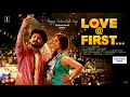 Download LOVE @ FIRST FIGHT - A short Cinema by Anoop MP3 song and Music Video