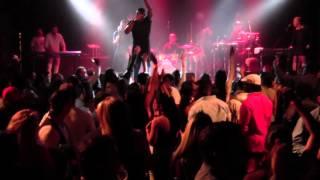 Los 4 – A ELLA QUIEN LA VIO LLORAR FUI YO Live in Toronto 11-20-15